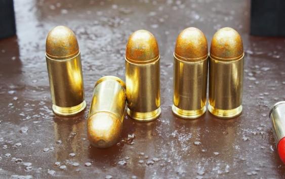 ผลิตภัณฑ์ใหม่จาก Bullet Master
