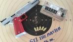 ทำการทดสอบกระสุนซ้อมยิงขนาด .45 หัวเคลือบ ความเร็วต่ำ บุลเล็ทมาสเตอร์ WARRIOR ที่ระยะ 15 เมตร ด้วยปืน STI. THE MASTER 6 นิ้ว