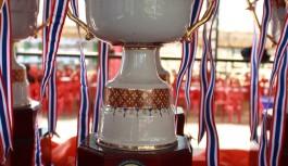งานการแข่งขันยิงปืนชิงถ้วยรางวัลเกรียติยศ รัฐมนตรีว่าการกระทรวงมหาทไทย Kalasin pong lang shooting cup2 /2016 ณ สนามยิงปืนปัญจวัฒน์ ต.โพนทอง อ.เมือง จ.กาฬสินธุ์