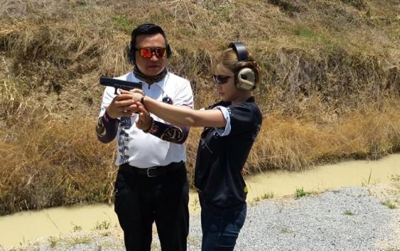 ปืนถูกกฏหมายในไทยมีเป็นล้านกระบอก