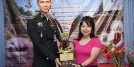 Shooting Competition Honors Undersecretary of Defense