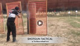 SHOTGUN TACTICAL 62