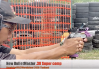 IPSC Worldshoot Thailand 38 super comp