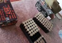 357 magnum บุลเล็ทมาสเตอร์ กับปืนเล็กๆนุ่มๆ