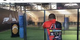 Grandmaster Shooting Academy