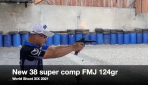 สิ้นสุดการรอคอย.38 Super Comp ของ BULLET MASTER