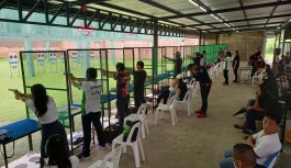 THAILAND TOPSHOOTER CAHMPIONSHIP 2020